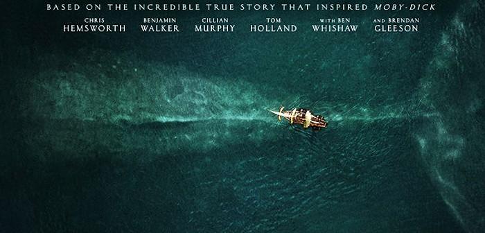 Au cœur de l' Océan : un trailer sur les fanons de la mer !