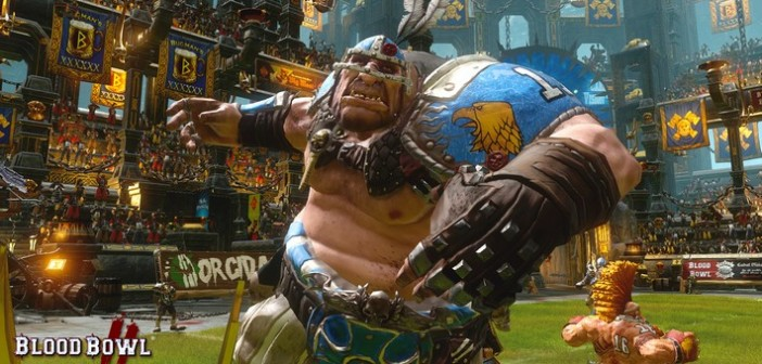 Blood Bowl 2 : un trailer de lancement !