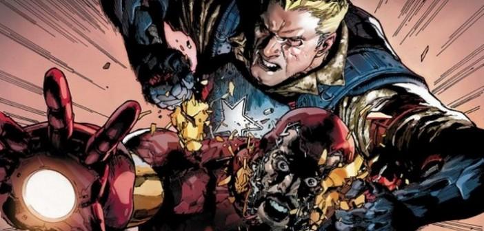 Captain America 3 : De quel coté sera Stan Lee ?