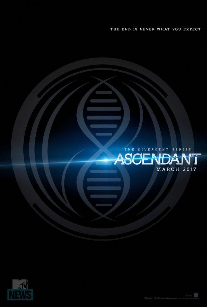 De nouveaux titres et logos pour Divergente 3 et 4 !