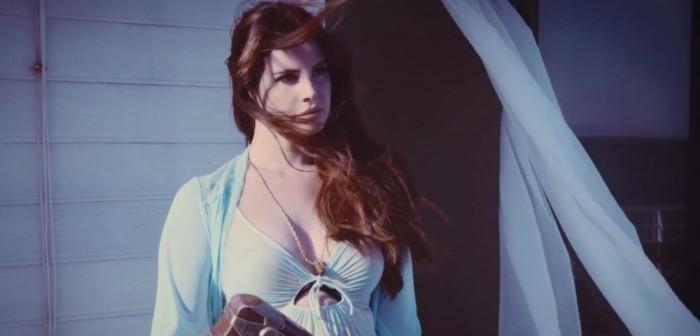 [Critique] Lana Del Rey, sombre Honeymoon.