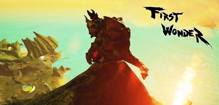 First Wonder, le successeur de MDK et Giants sur Kickstarter