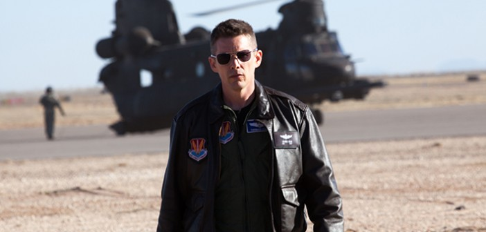 """[Critique Blu-ray] Good Kill : Andrew """"drone"""" Niccol contre-attaque"""