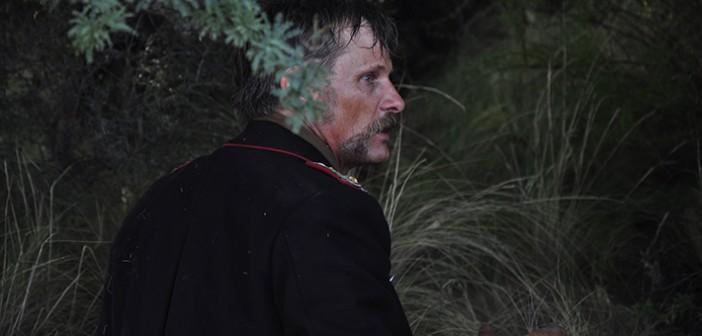 [Critique DVD] Jauja : ovni en Patagonie