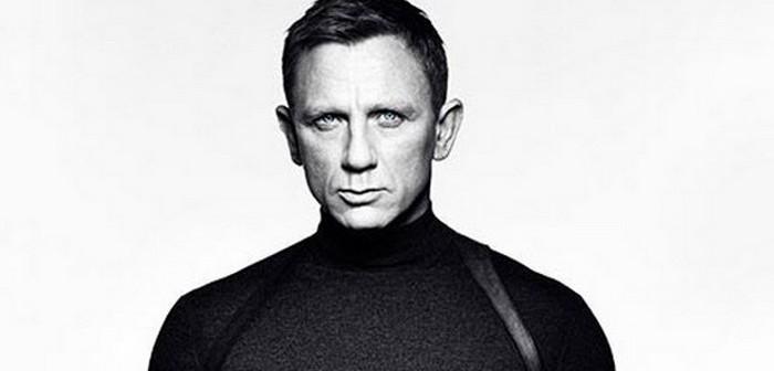 James Bond : nouvelle affiche (surprenante) pour Spectre
