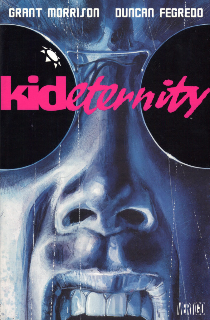 KidEternity