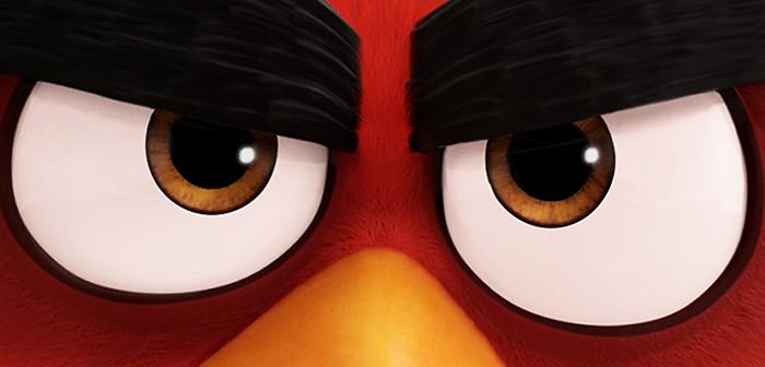 La bande-annonce d' Angry Birds vient de débarquer !