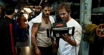 Zack Snyder répond à Spielberg et défend DC Universe