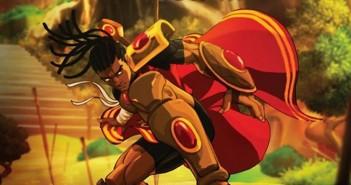 [Preview] Aurion: Legacy of the Kori-Odan, Melting pot culturel musclé !