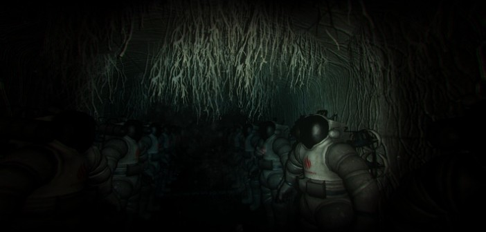 [Preview] Narcosis, immersion et terreurs humides