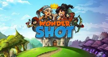 [Preview] Wondershot, reflexe ! Ah, trop tard ! Essaie encore !
