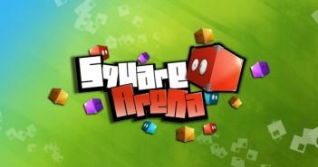 [Preview] Square Arena, Entassez-moi donc ces cubes !