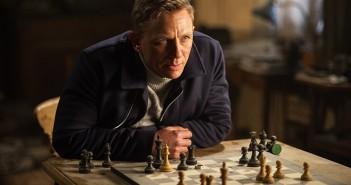 Spectre sera la plus longue aventure de 007 !