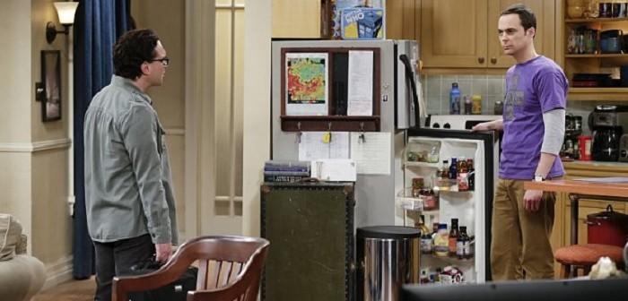 The Big Bang Theory S9E1