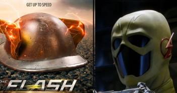 The Flash : une voix pour Zoom et une affiche !