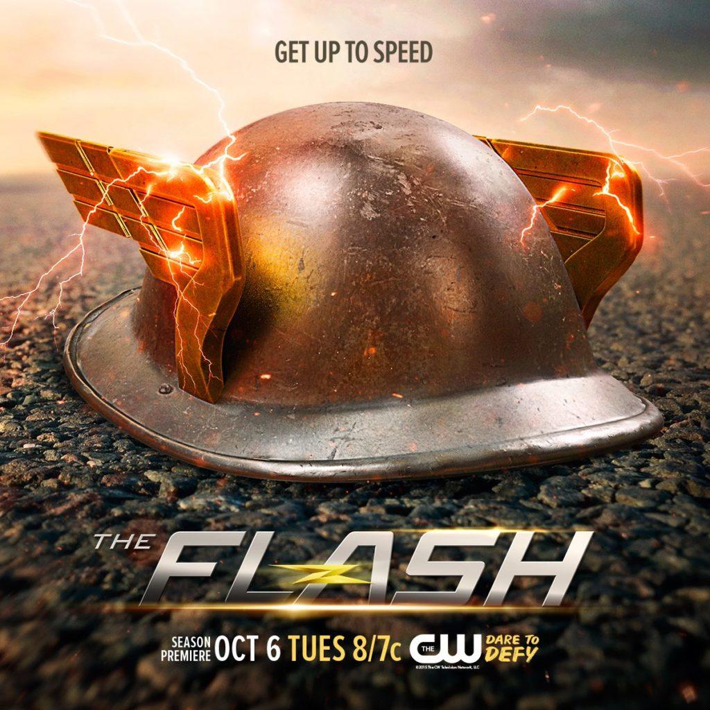 The Flash : une voix pour Zoom et une affiche !1