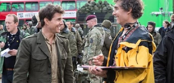 Tom Cruise Doug Liman