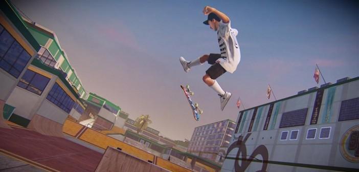 Ratchet se met au skate avec Tony Hawk's Pro Skater 5