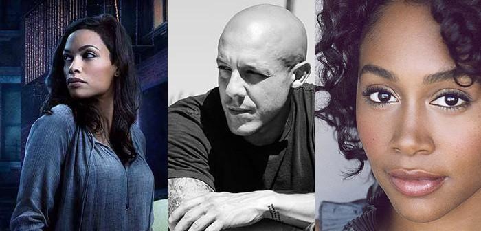 Trois nouveaux acteurs rejoignent Luke Cage !