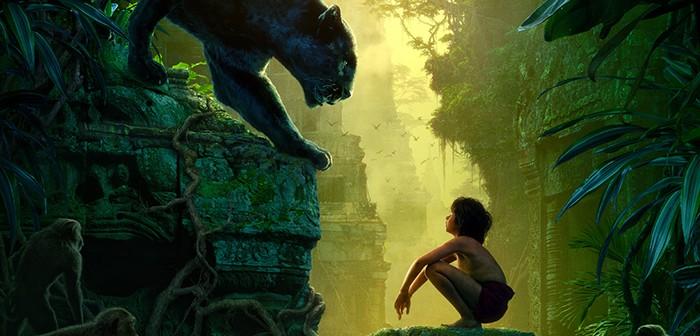 Un teaser du trailer du Livre de la Jungle !
