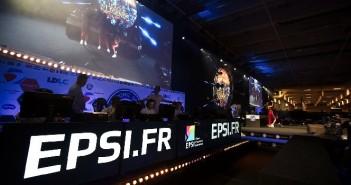 EPSI ligue League of Legends, Lyon et Arras en finale