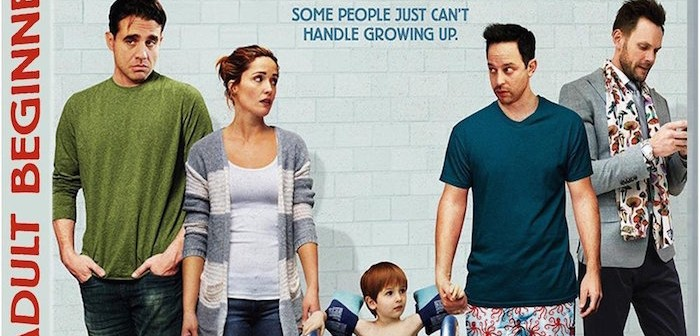 [Critique DVD] Adult Beginners, refrain de la convenance