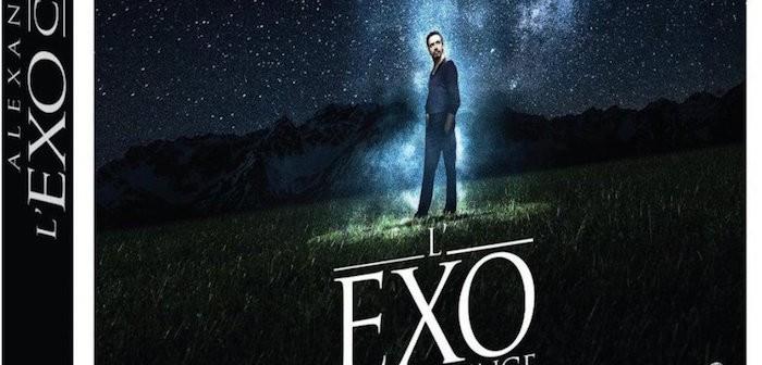 [Critique Blu-Ray] L'exo-conférence, Alexandre Astier dans les étoiles