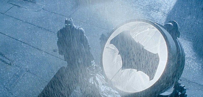 Batman v Superman : une photo de tournage du Dark Knight !