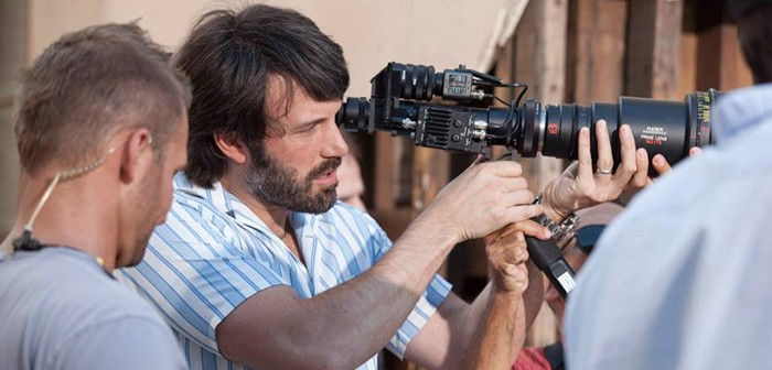 Ben Affleck commence le tournage de Live By Night !