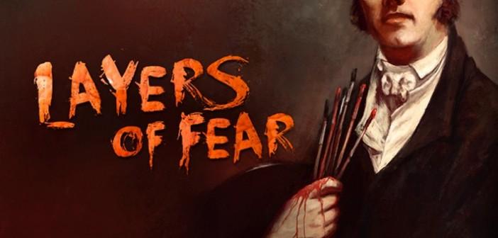 Bloober Team ont décidé d'offrir du contenu spécial Halloween pour leur jeu Layers of Fear