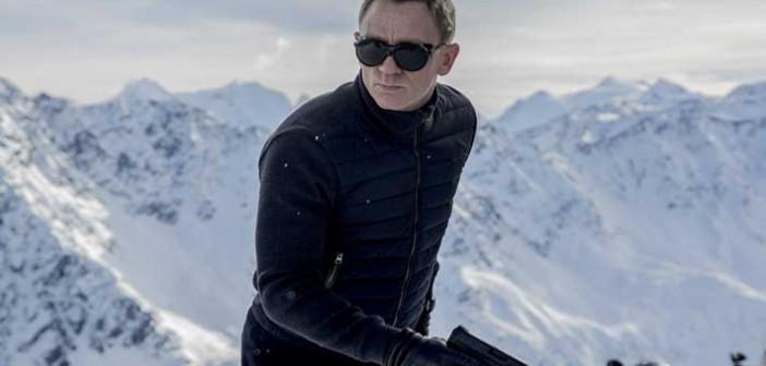 [Critique] 007 Spectre : Belle fin de règne pour Daniel Craig ?