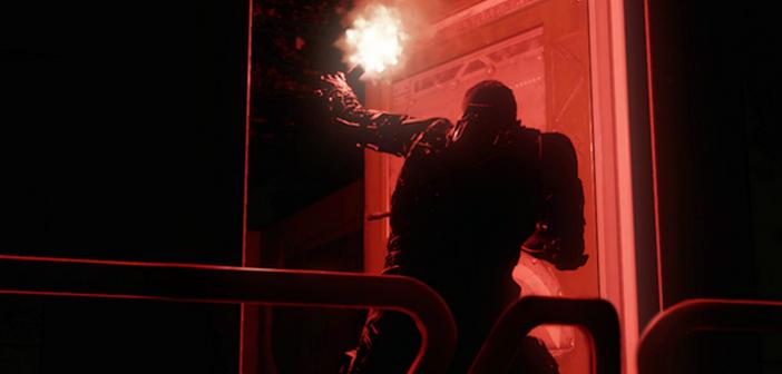 Call of Duty : Black Ops III vu par Treyarch