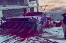 Carmageddon : Reincarnation : entièrement remodelé !
