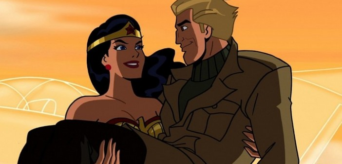 Chris Pine aux côtés de Wonder Woman!