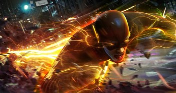 [Critique] The Flash S02E01 : Zoom zoom zoom !