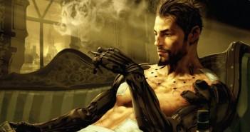 Deus Ex : une bande annonce animée pour ses 15 ans !