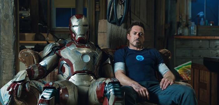 Disney et Marvel diffusent leur line-up jusqu'en 2020 !