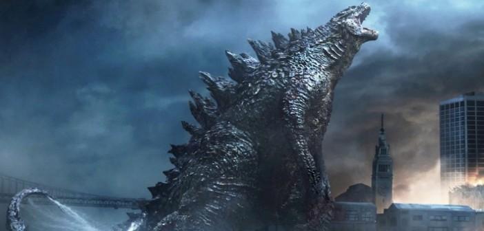Godzilla vs Kong officiellement prévu pour 2020 !