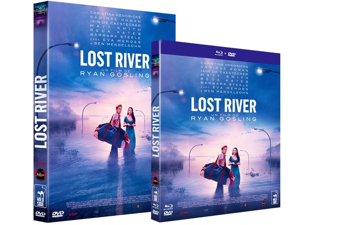 [Concours] Lost River : 1 DVD et 1 Blu-ray à gagner !