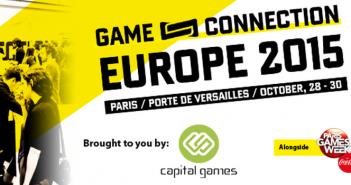 La Game Connection 2015 a désigné ses gagnants !