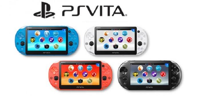 La PS Vita dit adieu aux jeux Sony...