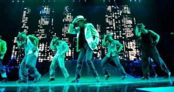 Les derniers jours de Michael Jackson adaptés à la TV!