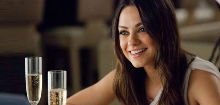 Mila Kunis productrice pour la NBC