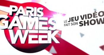 Paris Games Week une