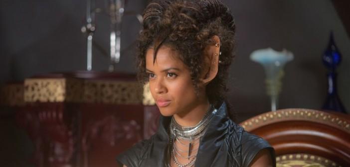 Star Wars VIII : Une nouvelle actrice au casting !