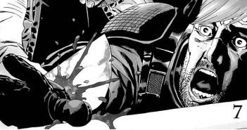 The Walking Dead : Rick Bientôt manchot ?