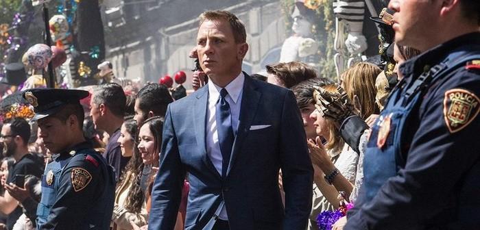 Le 25e James Bond débutera au printemps 2016