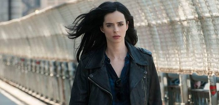 [Critique] Jessica Jones S1 : aka l'Hell's Kitchen de Marvel