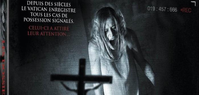 [Critique Blu-Ray] Les Dossiers Secrets du Vatican, priez pour le cinéma !