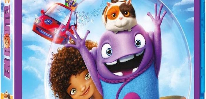 [Critique Blu-Ray 3D] En Route ! (les petits n'enfants)